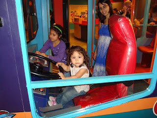 дети в Аргентине