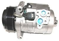 2004-2007 CTS AC Compressor