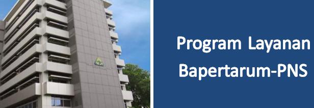 Tabungan Perumahan (TAPERUM) dan Program Layanan dari BAPERTARUM-PNS