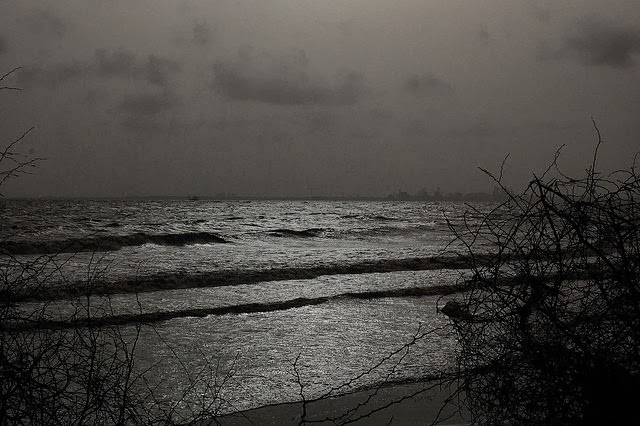 Dumas Meach, Gujarat