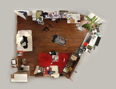 habitacion perspectiva alta