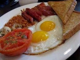 makanan sarapan pagi