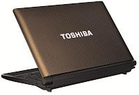 Toshiba NB520 Win 7 Starter