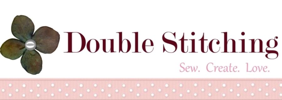 Double Stitching