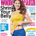 Iza Calzado covers Women's Health Philippines' December 2012 issue