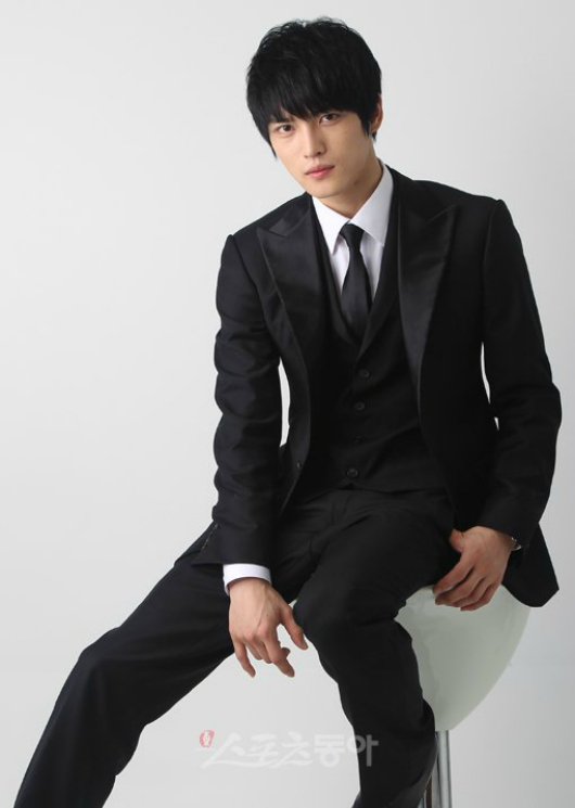 Young Woong Jae Joong 영웅재중 Korean Actor Profile, Biodata or Biography