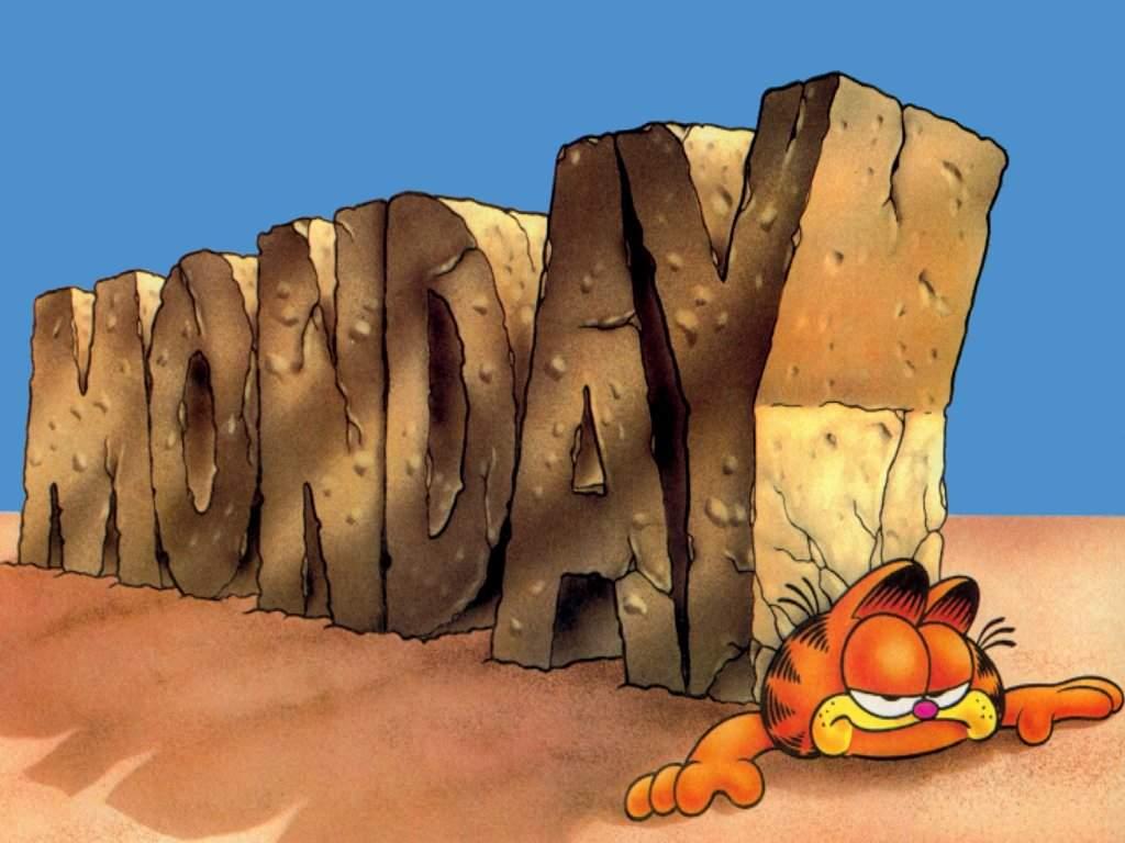 Good Morning Monday Images Good morning monday!