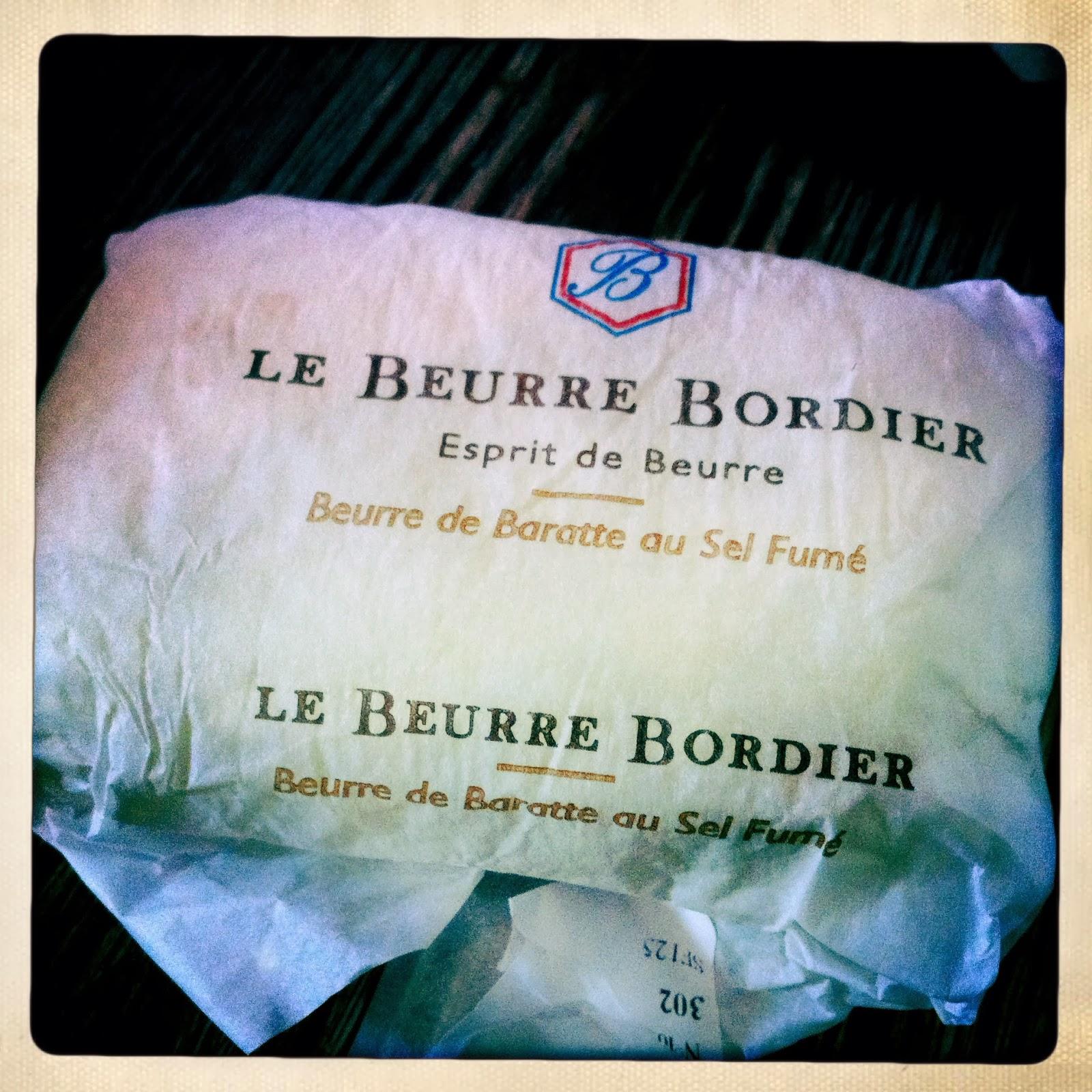 Restaurant Bordier St Malo