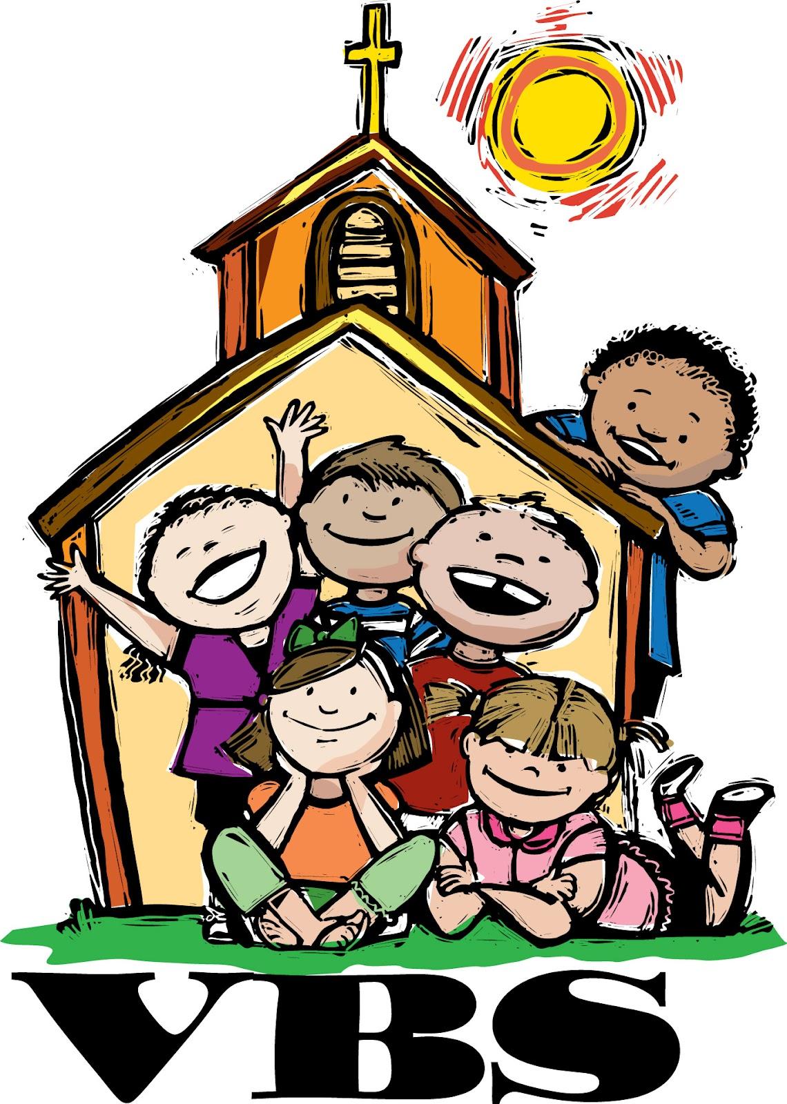 Bastrop County Vacation Bible Schools - 2012