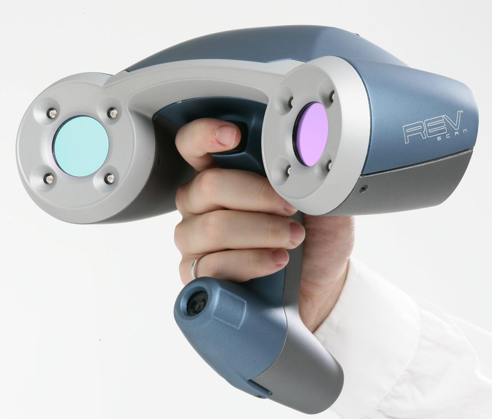 3d Scanner Image 3d Laser Scanner