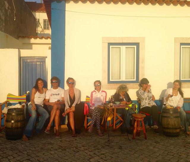 Mar das Latas. Café, Vinho & Tapas