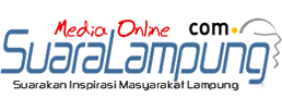 Suara Lampung | Portal Media Online Lampung Berita Terbaru