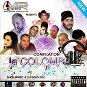 Compilation Rai-La Colombe 2015