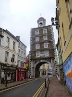 Youghal -  Encanto Medieval - Medieval Charm