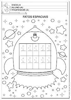 ATIVIDADES DE MATEM  TICA PARA 4   E 5   ANO