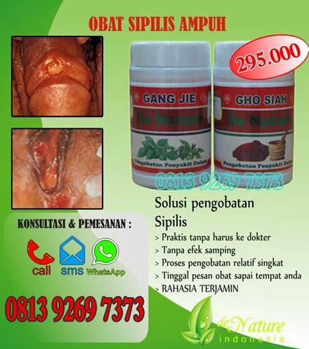 Image Foto Penyakit Sipilis Pada Wanita