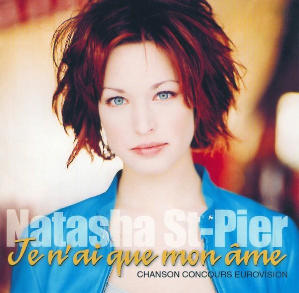 2001 pas facile - Natacha Saint Pierre Mariage