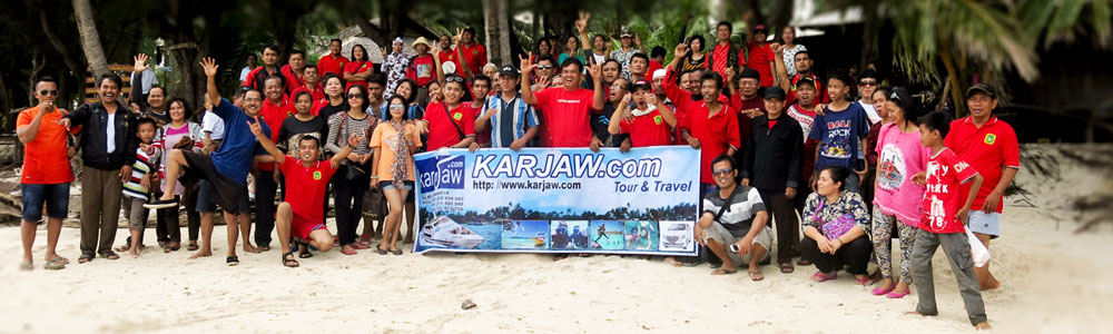 Karimunjawa Tour Travel