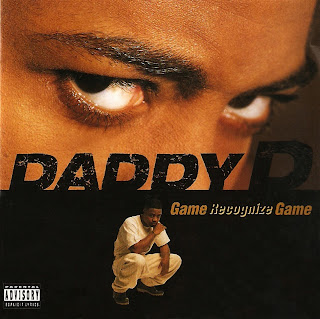 Daddy D – Game Recognize Game (CD) (1995) (320 kbps)