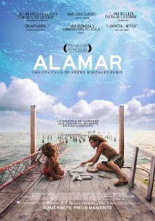 Blog Safari Club, Alamar (2009), película online
