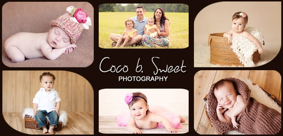 Coco b. Sweet Photography