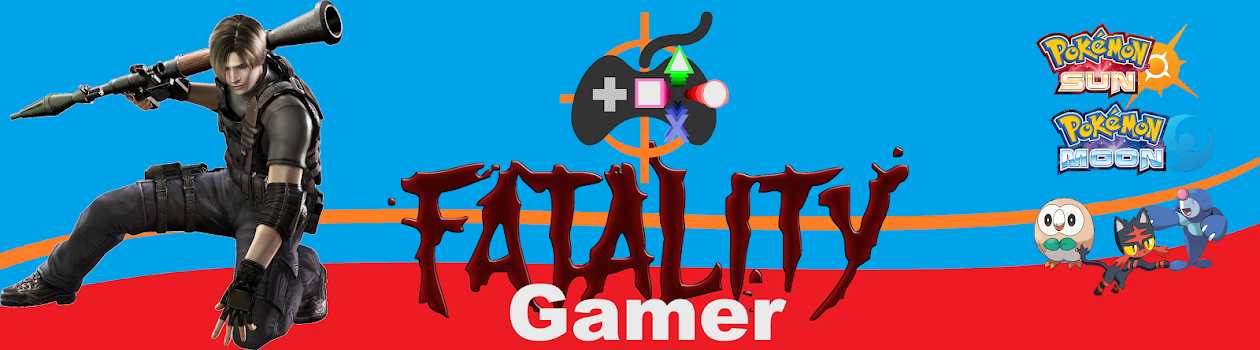 Fatality Gamer