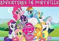 My Little Pony Aventuras en Ponyville