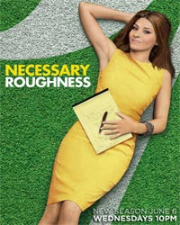 Necessary Roughness 2×06 Online