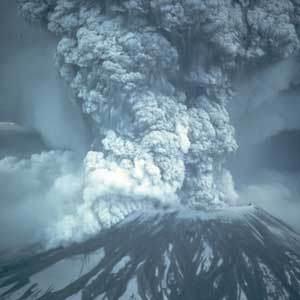 Letusan Gunung Berapi Terdahsyat di Indonesia
