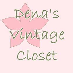 Dena's Vintage Closet