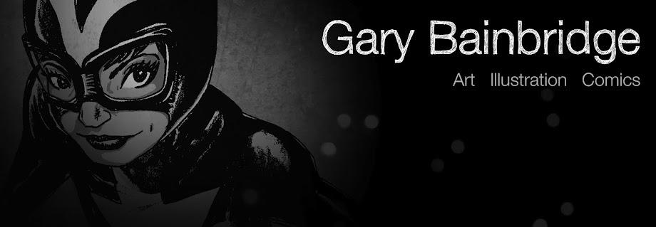 Gary Bainbridge