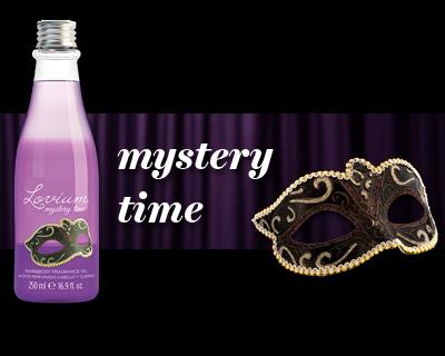 Lovium, aceites perfumados para cuerpo y cabello