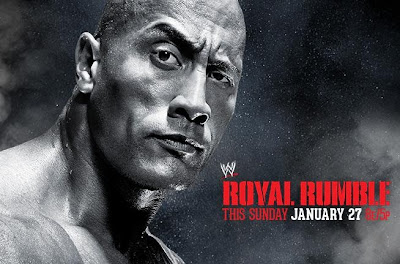 WWE Royal Rumble 2013 Results