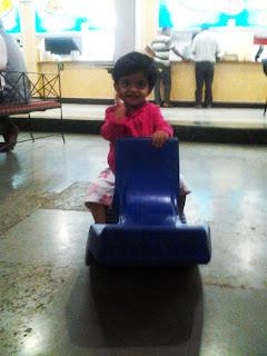 Anisha at Chiplun