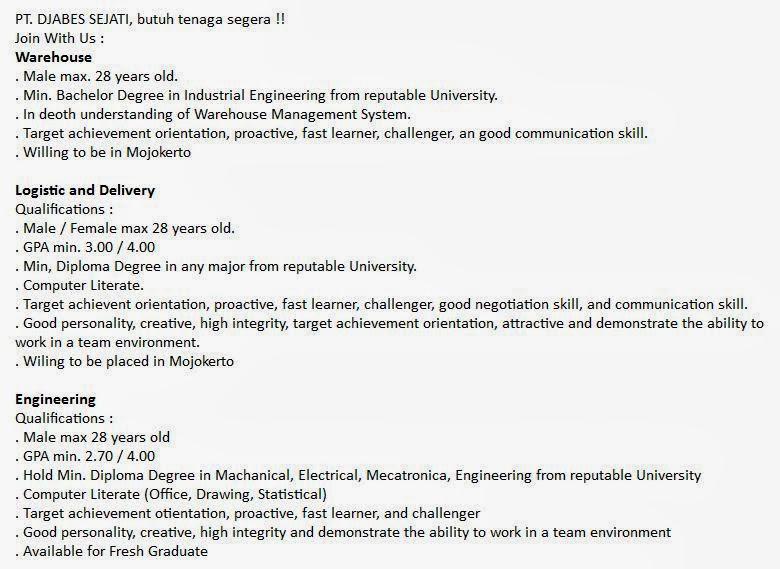 info-lowongan-kerja-terbaru-februari-2014-mojokerto