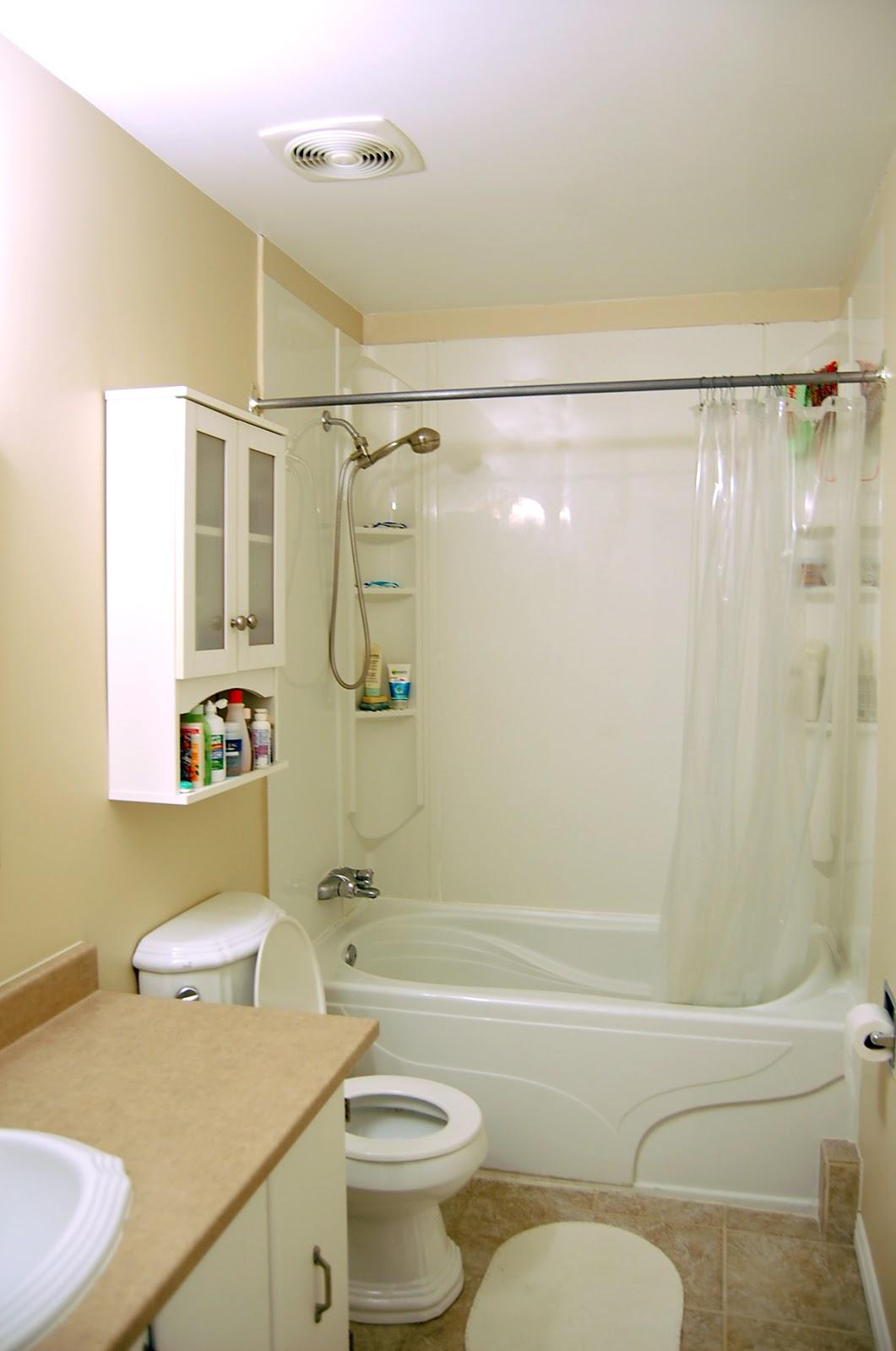 Guest Post: Ksenia of Balanced Ways: DIY bathroom renovation under ...