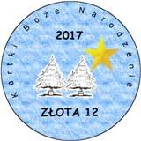 Złota dwunastka w 2017 roku u Uli :)