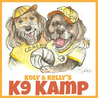 K9Kamp Challenge 2012