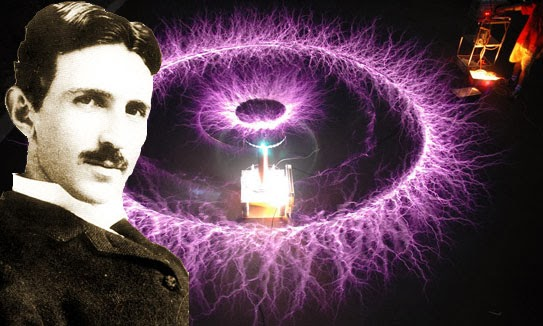 Unrevealed Secrets and Mind-Blowing Inventions of Nikola Tesla