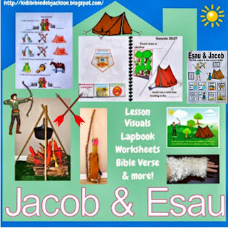 an analysis of the birthright of jacob and esau Did jacob act ethically in his purchase of ravenous esau's birthright,  an ethical analysis of jacob's and esau's intentions and actions in the.