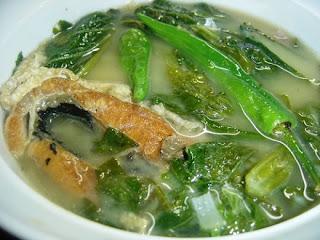 Sinigang na Tilapia / Bangus sa Miso Recipe | Healthy SeaFoods Recipe