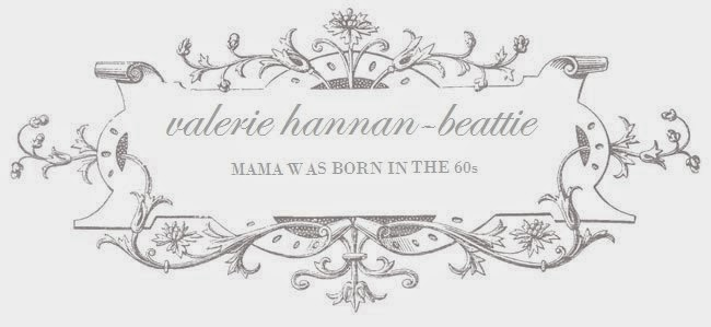 Mama Was Born In The 60s