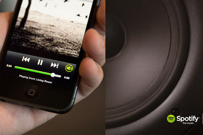 Sptofiy Android Gadget