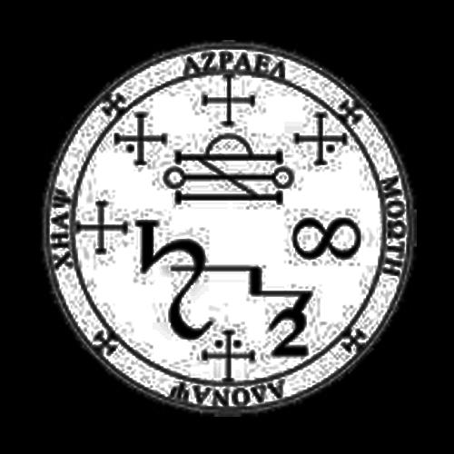 teknik supranatural sentuhan azrael izrail crystalangra