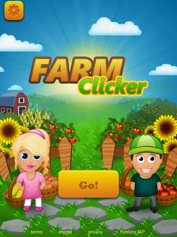 Trucchi Farm Clicker iPhone monete illimitate