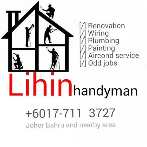 Lihin Handyman JB