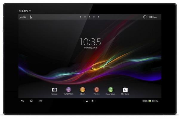 tablet più sottile