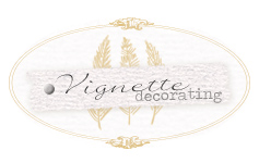Vignette Decorating