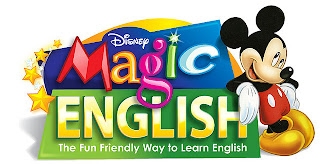 Magic English Disney - Diario de León