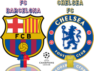 Barcellona Chelsea streaming